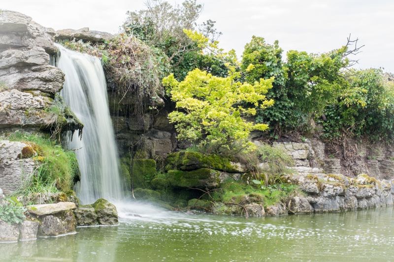 St. Annes Waterfall